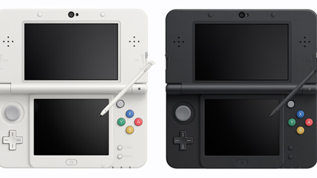 New Nintendo 3DS and 3DS XL launching in the US and Europe on February 13
