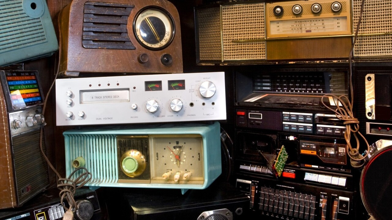 Where does radio stand in a connected world?