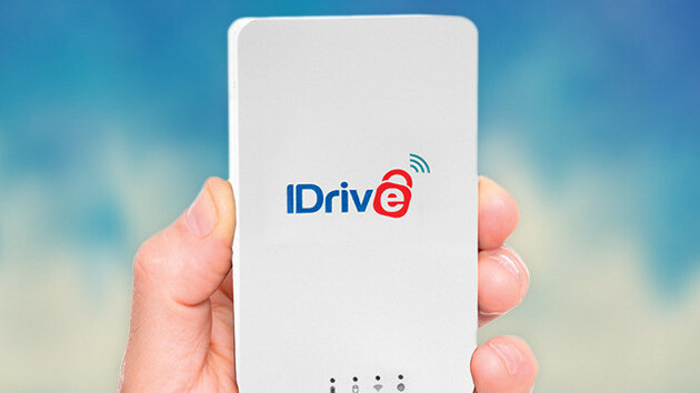 Best of both worlds: Get 79% off iDrive 1TB local and 10TB cloud backup bundle