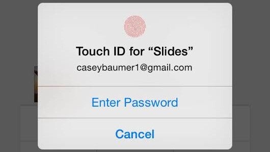 Google Docs gets real-time spell-check on mobile apps, Touch ID access for iOS