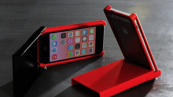 The Trick Cover is the iPhone case I should have bought