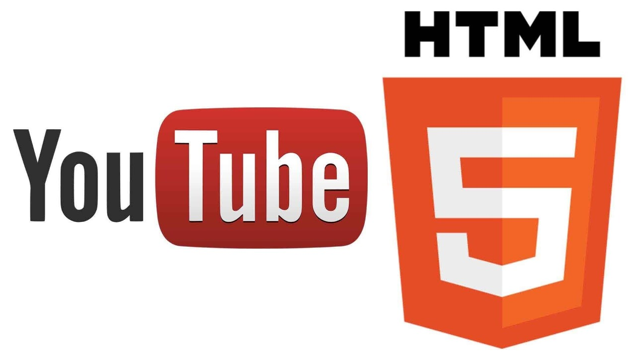 YouTube will now default to HTML5 players for better support on more devices