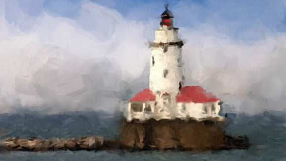 You don't have to be an artist to create gorgeous paintings with Adobe PaintCan for iPad
