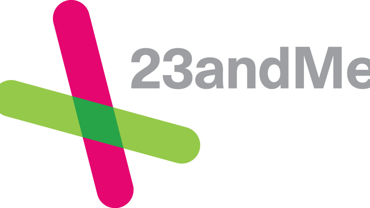 23andMe has passed a big regulatory hurdle to getting back on the market