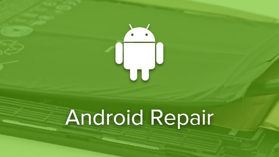 iFixit launches a hub for Android device repairs