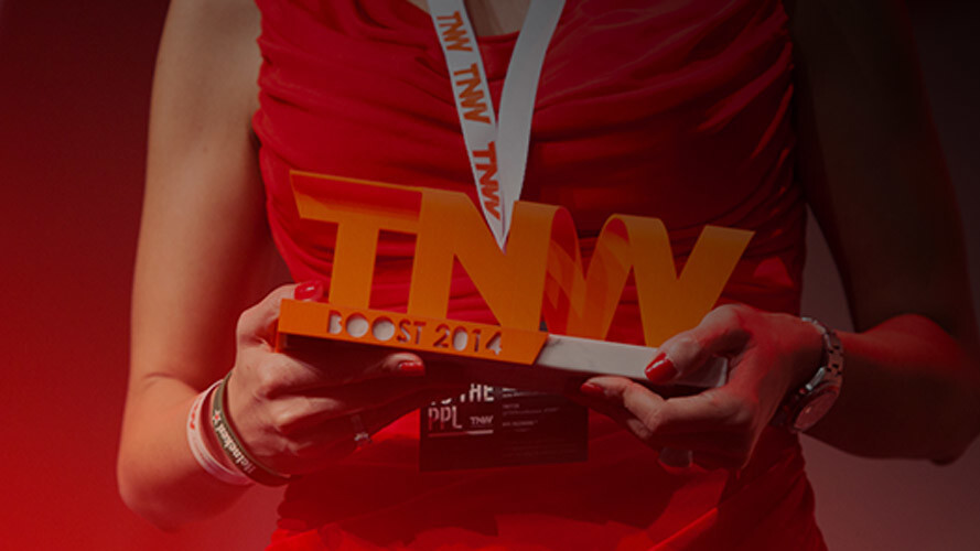 Here are the first startups selected to exhibit at TNW Europe 2015