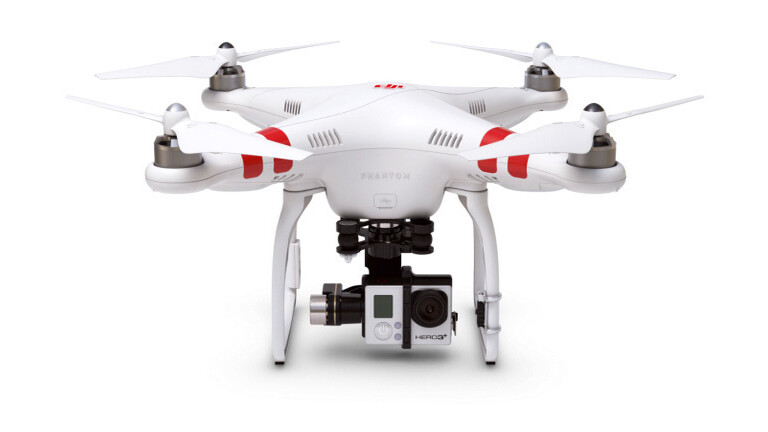 Drone maker DJI asks users to roll back safety update