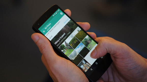 Lumific photo organizer for Android emerges from beta with Dropbox and Snapfish integration