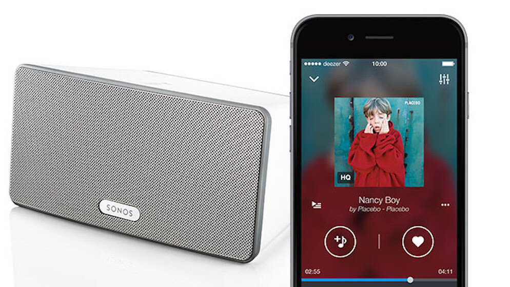 Deezer Elite's high-quality music streaming service is going global