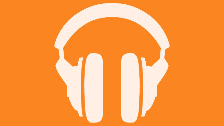 Google Play Music comes to the iPad