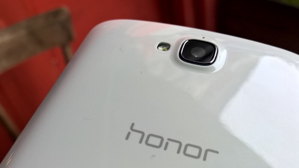 Hands-on with the Honor Holly: a capable £110 smartphone with only one major compromise