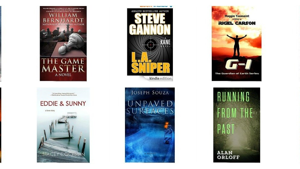 Amazon begins publishing reader-nominated books, pre-orders open now