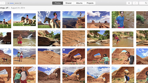 Apple releases Photos beta, the successor to iPhoto and Aperture, for Apple developers