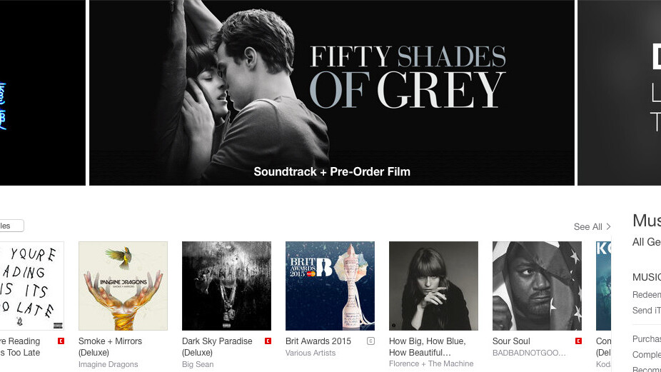 Apple's hiring a music journalist and plans to expand its editorial efforts on iTunes
