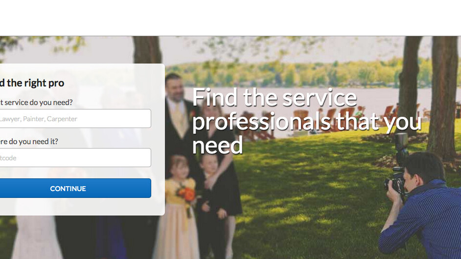 Troubled local services site SkillPages has been acquired by Bark