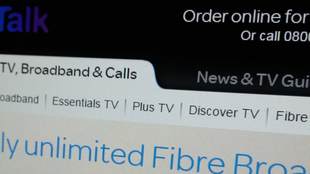 TalkTalk's systems breached, subscribers' info stolen and used in scams