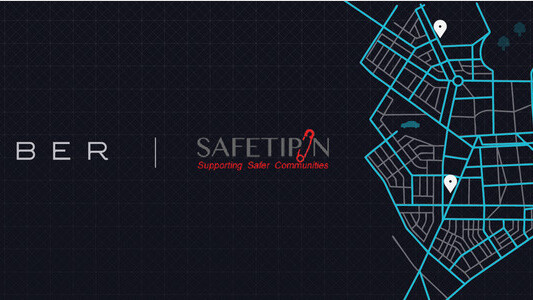 Uber teams up with Safetipin to collect location safety data in New Delhi