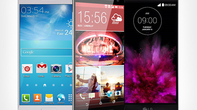 The Choose Your Own Next-Gen Android Giveaway