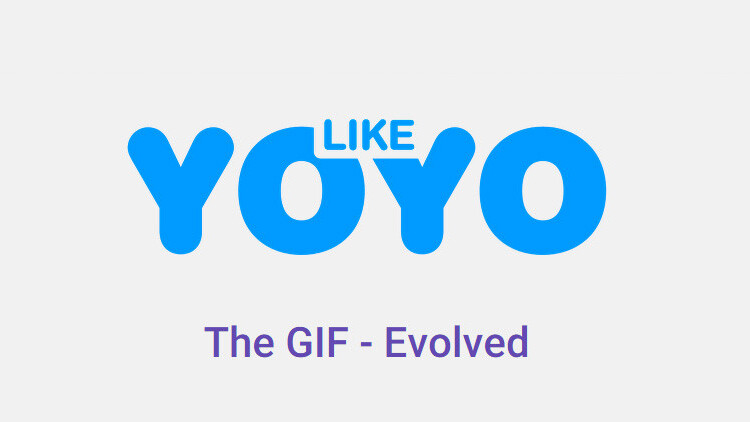 Could this be the future of GIFs?