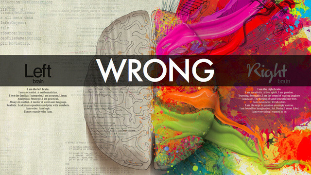 Demystifying the muse: 5 creativity myths you need to stop believing
