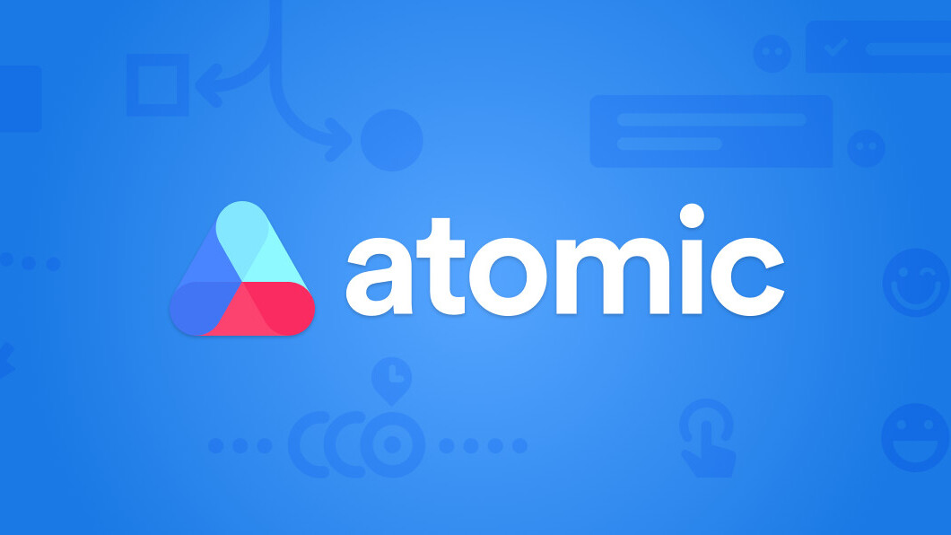 Meet Atomic, the missing tool for interface design that's entirely in the browser