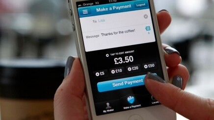 Barclays' Pingit app will let you send payments via Twitter