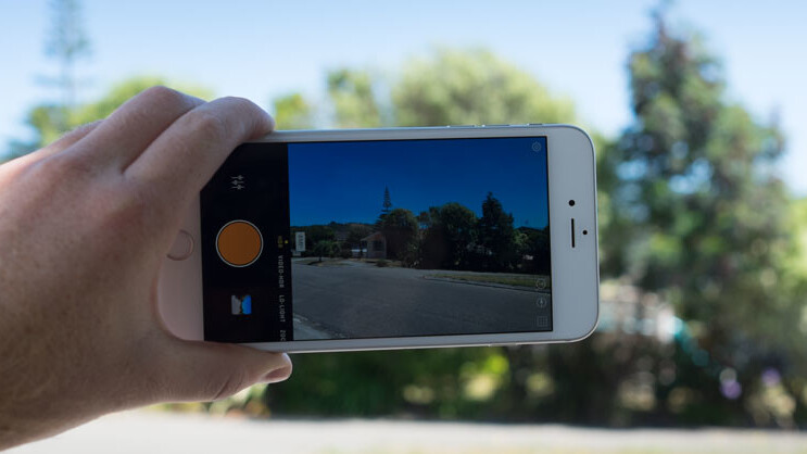 Hydra, the app that promises to make your iPhone camera better, actually makes it worse
