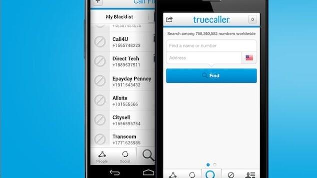Truecaller's new iPhone widget will help you identify unknown numbers