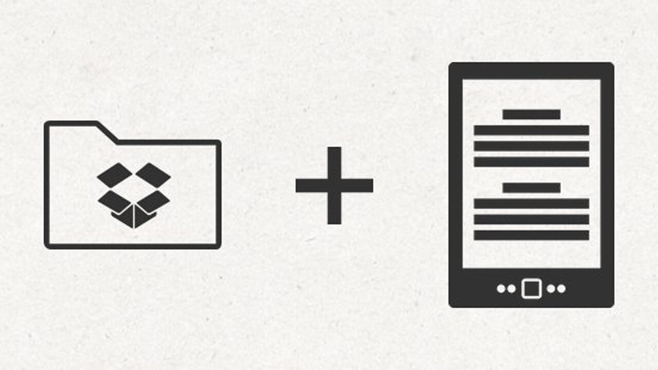 Kindlebox lets you send eBooks direct to your Kindle with Dropbox