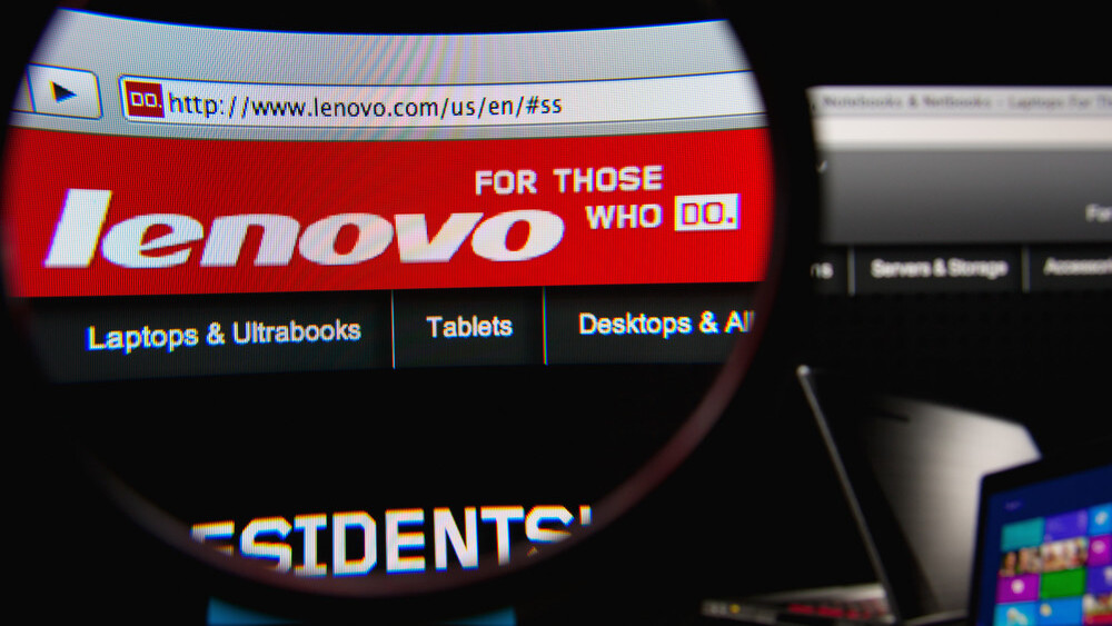 Lenovo's bundled adware also comes with a worrying security hole
