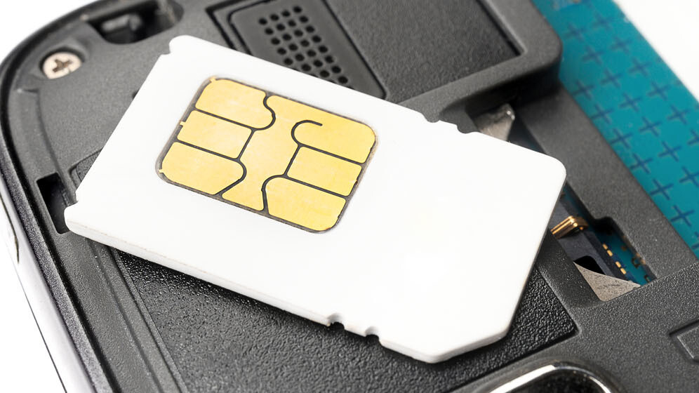 Apple and Samsung are reportedly gearing up to get rid of the traditional SIM card