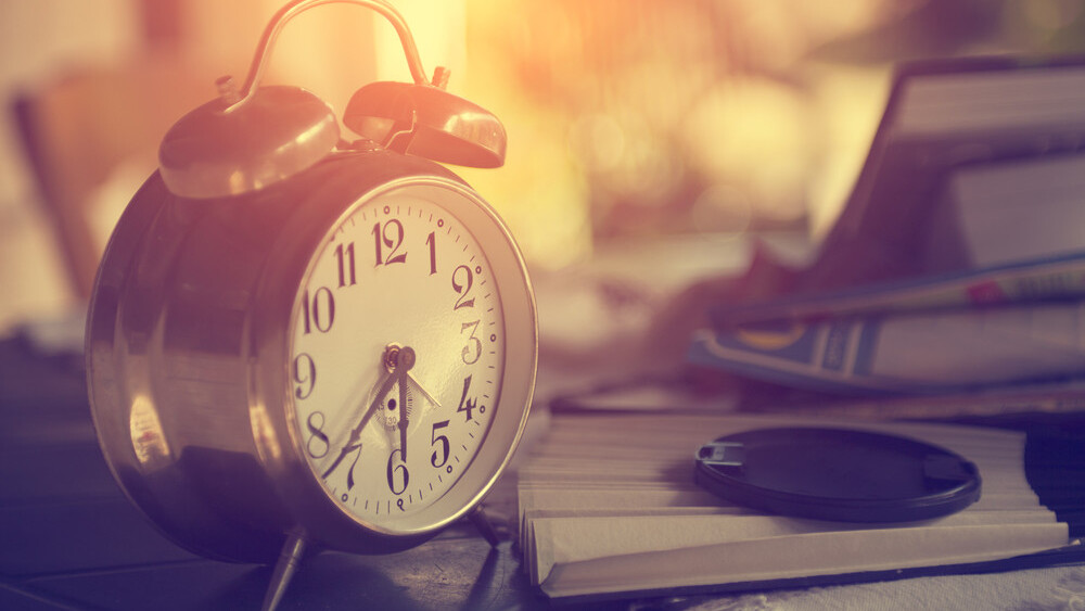 This weird productivity hack actually made me more efficient