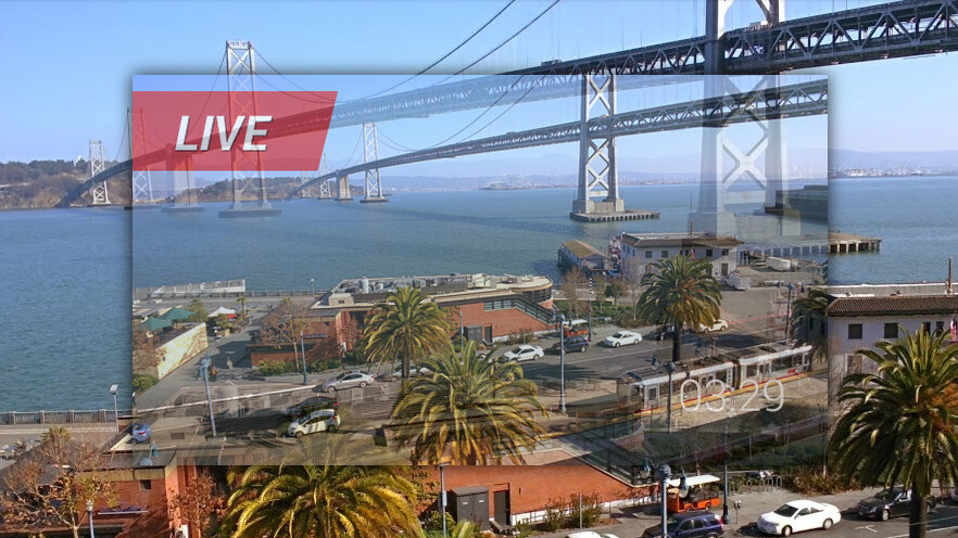 Streye lets you live stream directly from Google Glass to YouTube