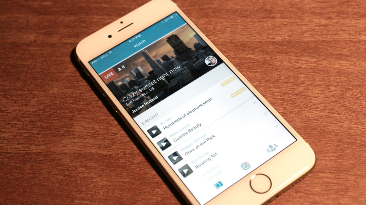 Periscope and live video are changing the internet forever