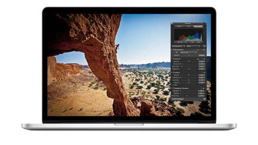 Apple's Aperture photo software will soon be removed from the Mac App Store