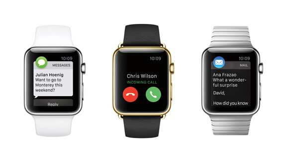 The Apple Watch: Everything you need to know