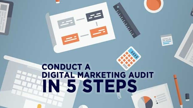 5 steps to audit your digital marketing strategy for 2015