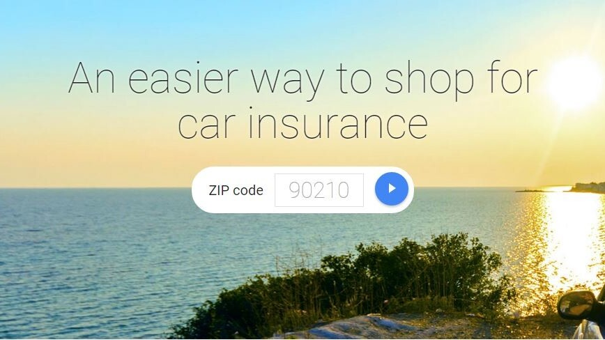 Google can now help you compare car insurance rates… if you live in California