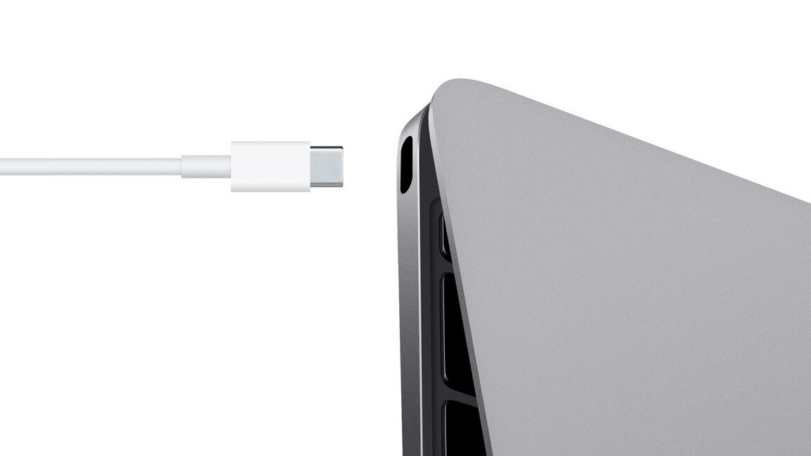 One cable to rule them all: Everything you should know about the new MacBook's USB-C port