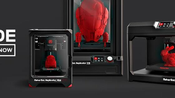 MakerBot launches Starter Lab to make 3D printing more accessible