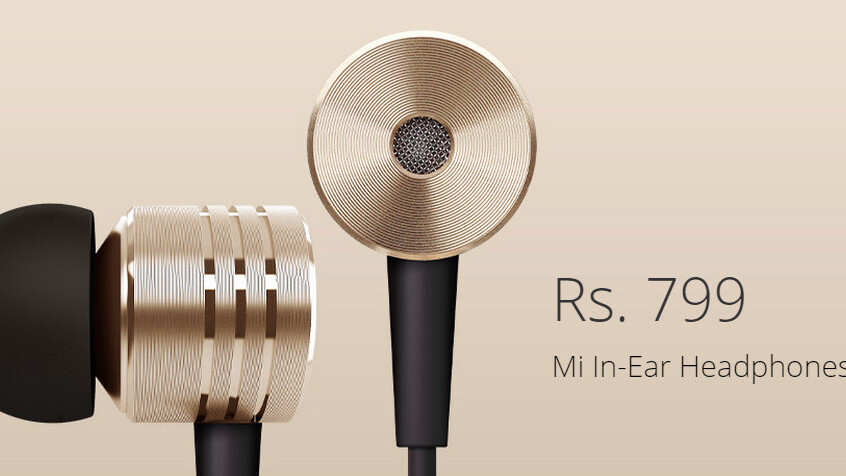 Xiaomi begins selling accessories in India from its own site