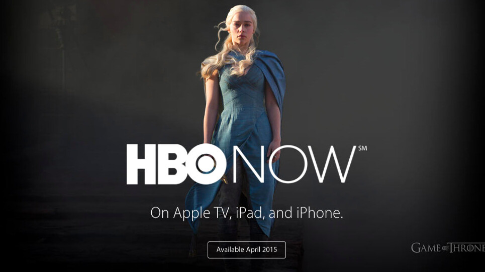 Streaming TV services like HBO NOW might not be cheaper, but they're better for consumers