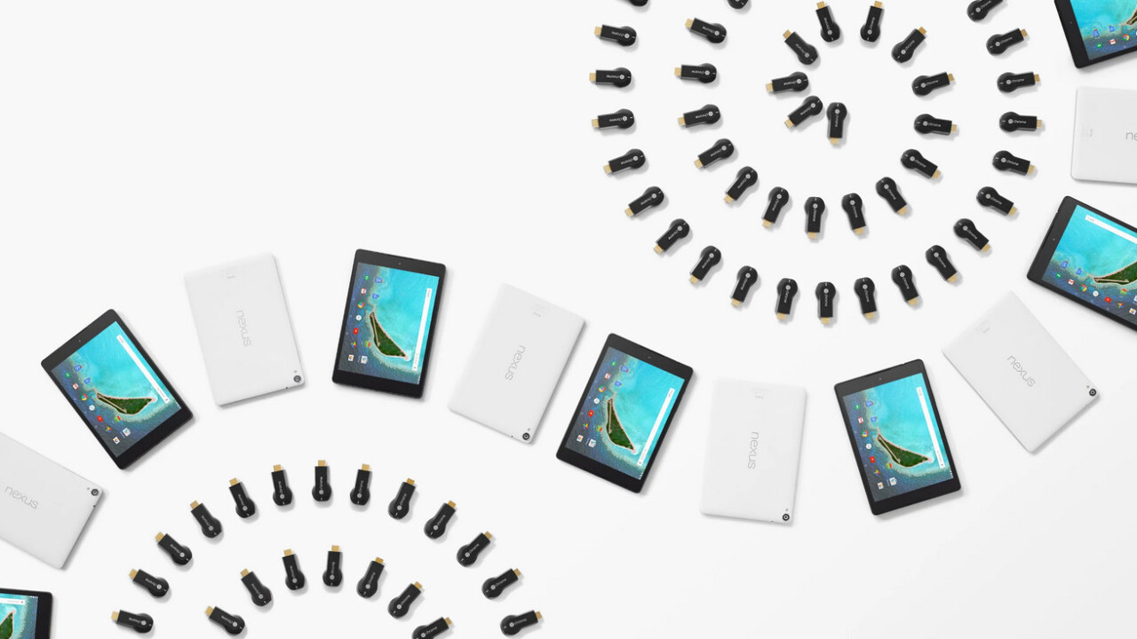 Google launches new store for 'Made with Google' hardware