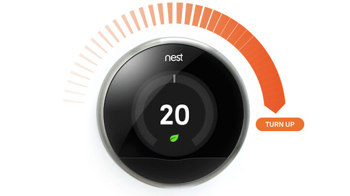 Nest Learning Thermostats in the UK fail to spring forward to British Summer Time