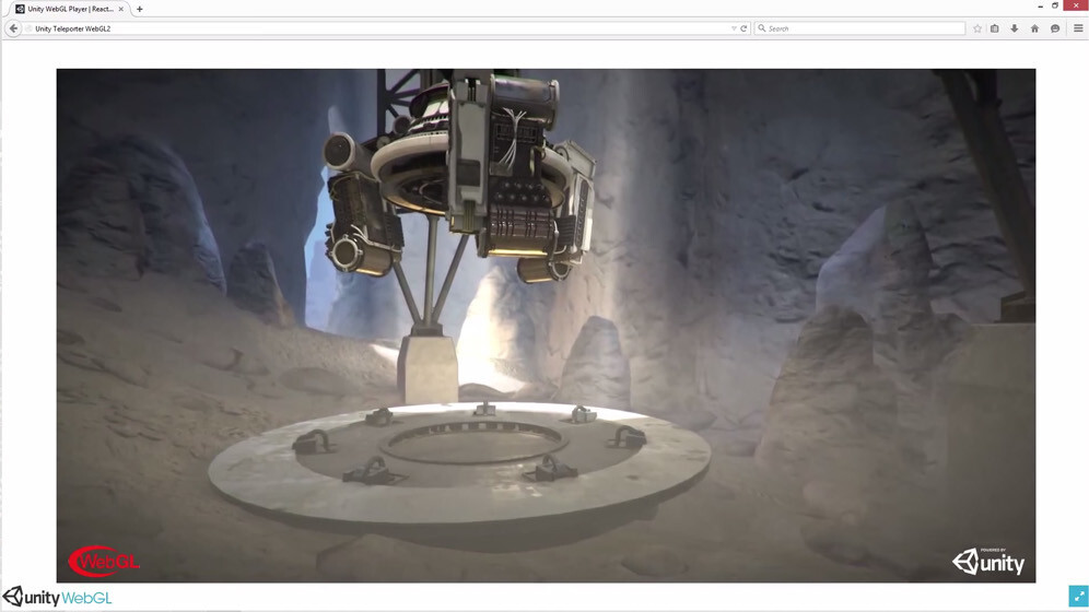 Unity 5 will bring more 3D games that run right in your Web browser