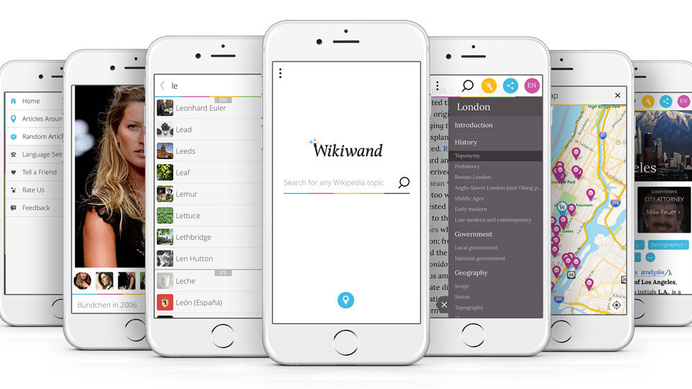 How Wikiwand plans to make money while building a better Wikipedia experience
