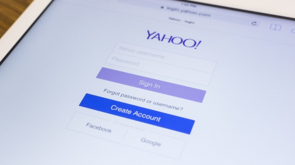 Yahoo's new on-demand passwords mean never having to rely on your memory