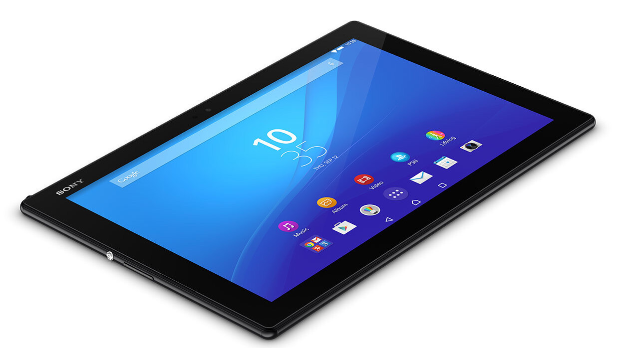 Sony Xperia Z4 tablet: As close as it gets to an iPad on Android