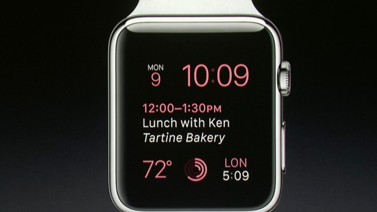 Apple Watch on sale in stores in two weeks, coming to 7 new countries on June 26