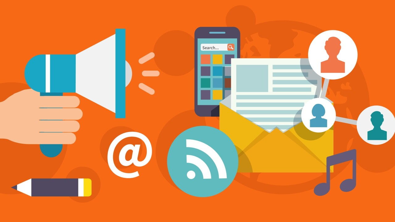 How to tackle content marketing on a budget